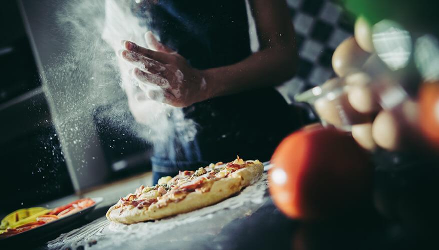 Pizza Pasta Franchise