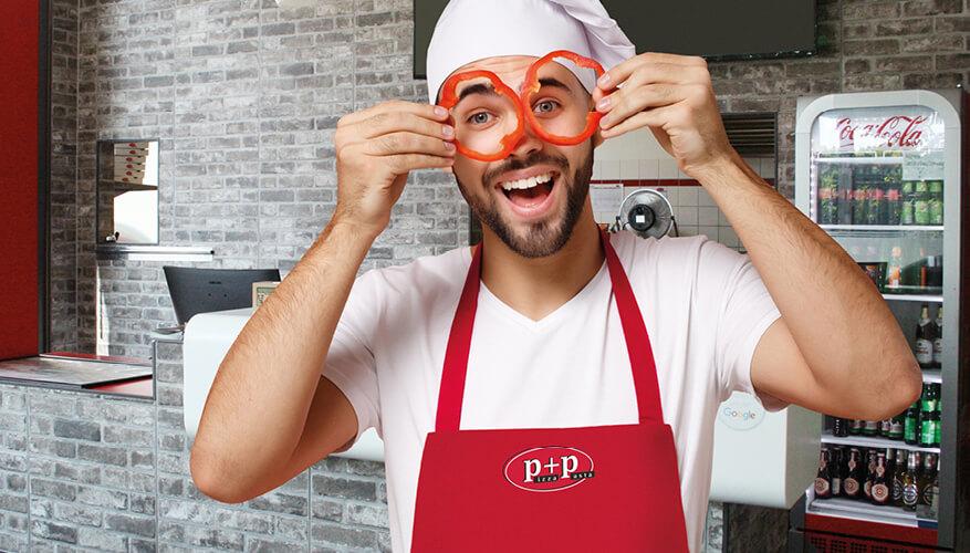 Jobs bei Pizza Pasta